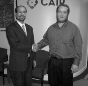 Nihad Awad CAIR