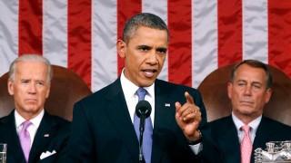 Obama Job Speech to Congress