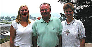 Vallely Family