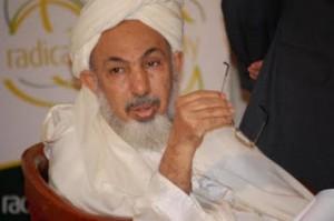 Sheikh Abdulla bin Bayyah
