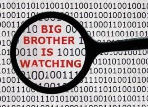 Big-Brother-NSA-Snooping