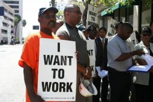 black workers