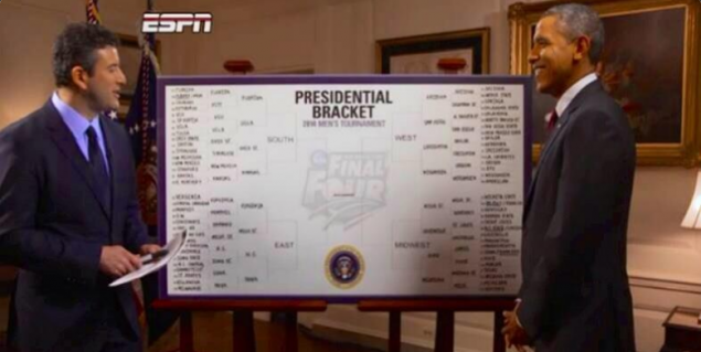 Obama-2014-March-Madness-Bracket-Predictions-3
