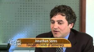 Jonathan Soros