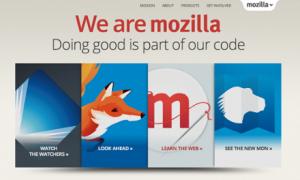 MozillaGood