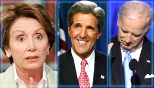 Pelosi.Biden.Kerry
