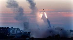 gaza-rocket