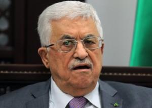 Abbas is plotting