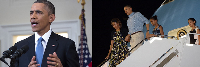 Obama2014XmasInterviewHawaii