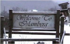 Islamberg-NY-sign