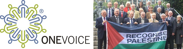 OneVoice.Palestine