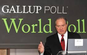 Jim Clifton - Gallup CEO