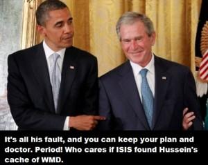 Obama.Bush.Lies
