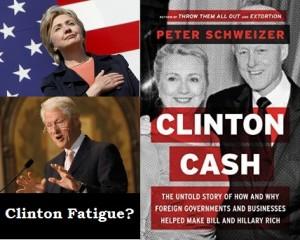 HillaryBill.ClintonCash.Fatigue