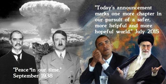 Chamb.Hitler.Obama.Khamanei