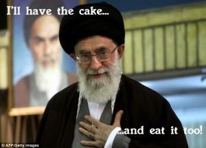 IranCake2