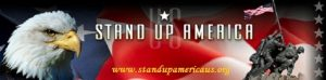 StandUpAmericaGoldLogo