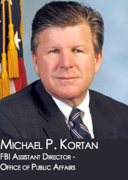 FBI Assistant Director for Public Affairs Mike Kortan resigns for Public  Affairs. - Stand up America US Foundation
